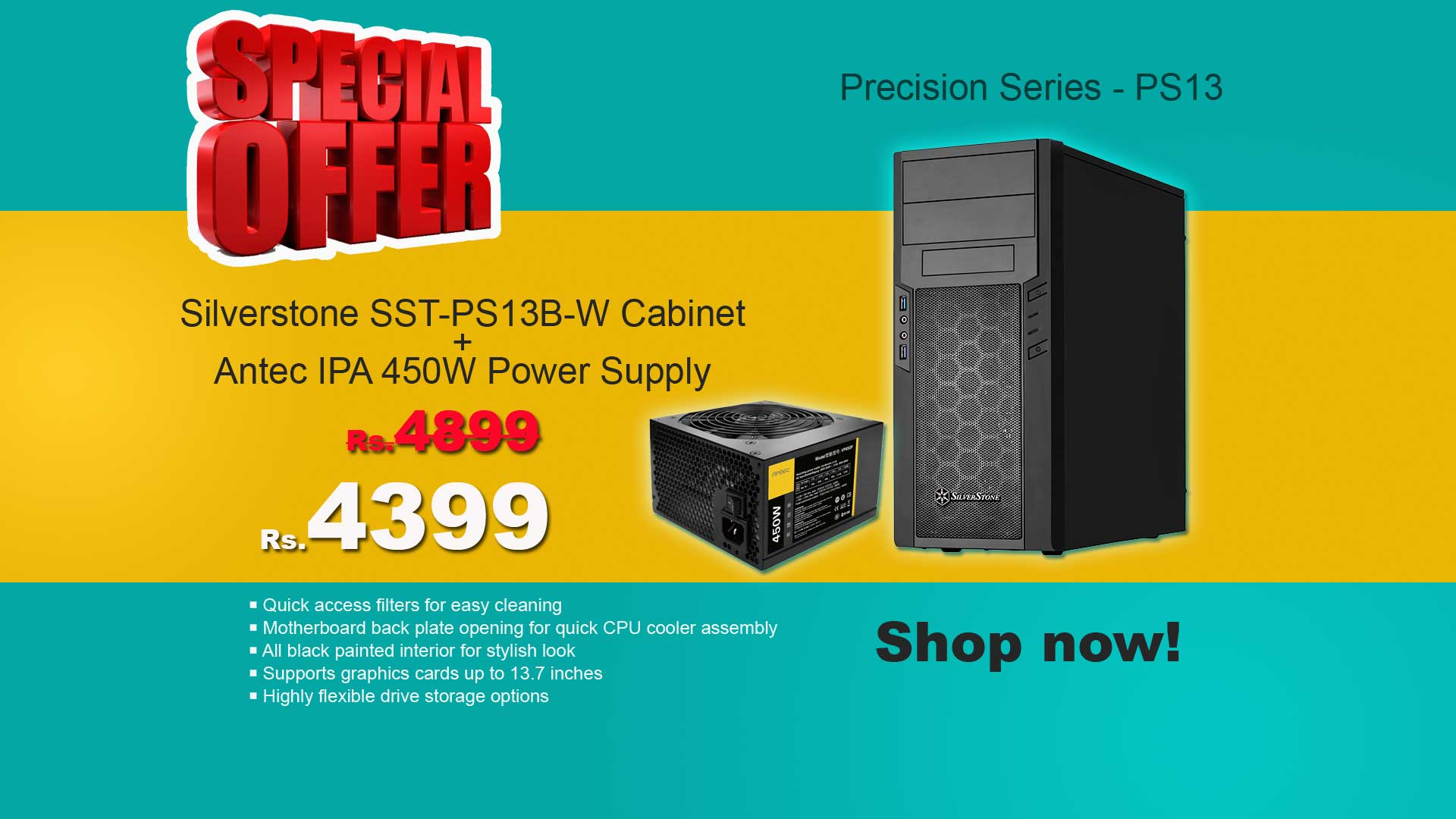 combo-offer-silvertson-antec
