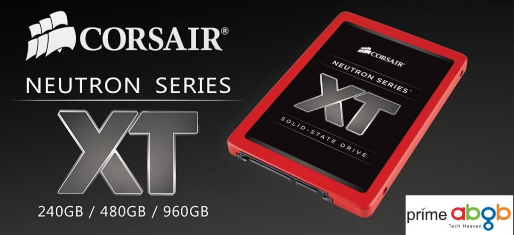 Corsair-Neutron-XT-240GB,-480GB-&-960GB