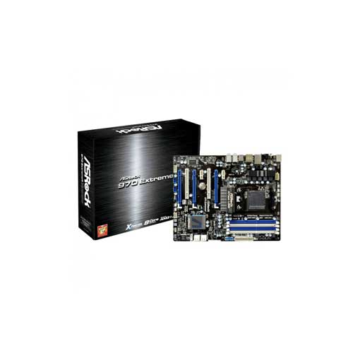 ASRock 970 Extreme 4 Motherboard