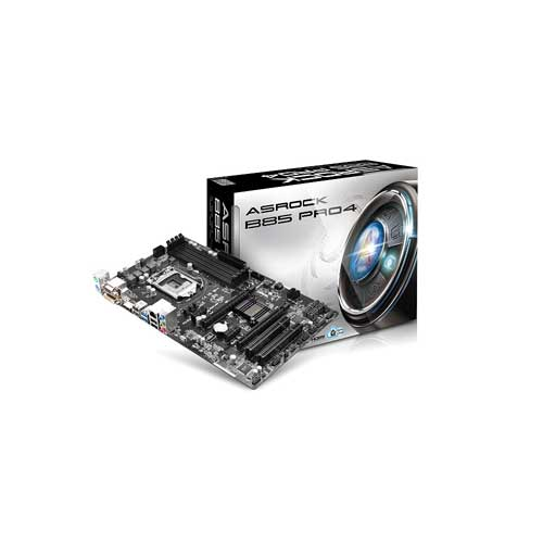 ASRock B85 Pro4 Motherboard