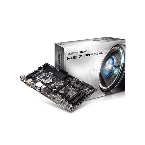 ASRock H87 Pro4 Motherboard