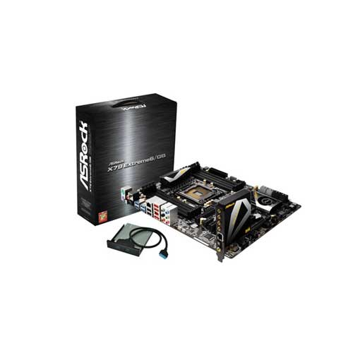 ASRock X79 Extreme6 Motherboard