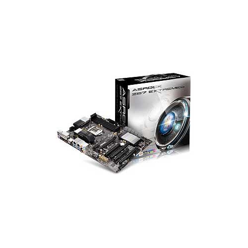 ASRock Z87 Extreme6 Motherboard