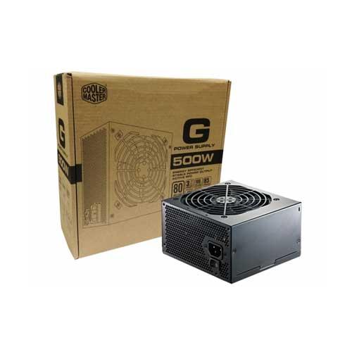 Cooler Master G500 RS-500-ACAA-B1 Power Supply
