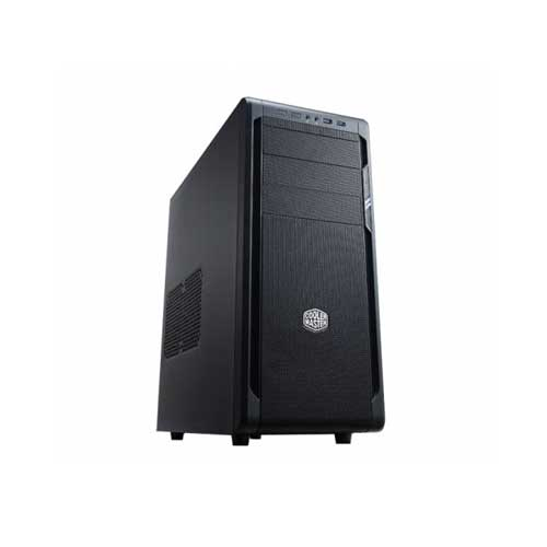 Cooler Master N500 (N2) NSE-500-KKN2 Mid Tower Cabinet