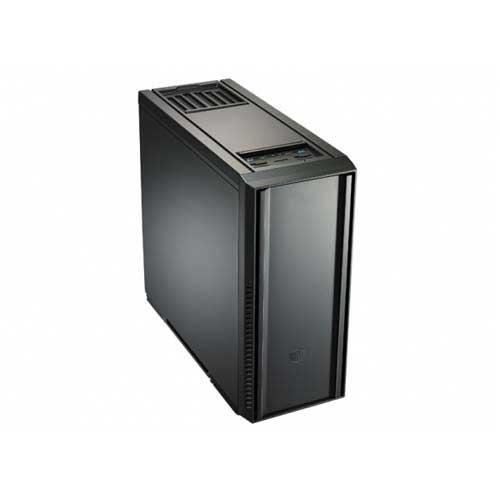 Cooler Master RC-650-KKN1 Silencio 650 ATX Mid Tower Cabinet