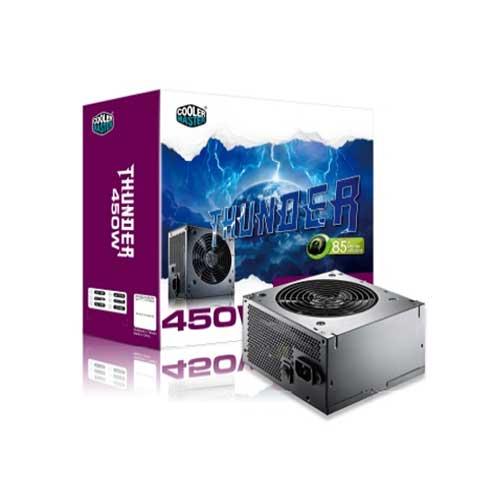 Cooler Master Thunder 450W Power Supply
