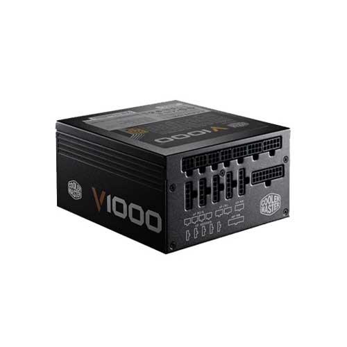 Cooler Master V1000 RS-A00-AFBA-G1 Power Supply