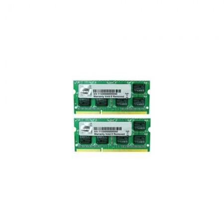 Gskill SO DIMM F3-1333C9D-8GSA Notebook RAM