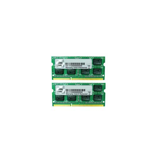 Gskill SO DIMM F3-1333C9D-8GSA Notebook RAM