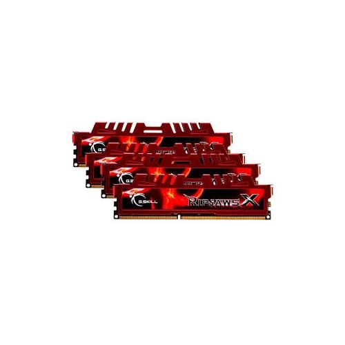 Gskill RipjawsX F3-2133C11Q-32GXL Desktop RAM