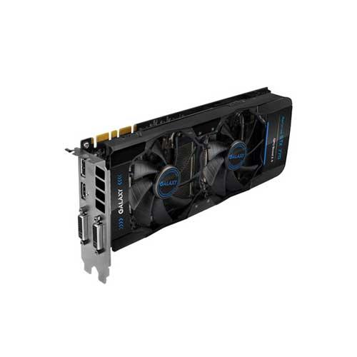 Galaxy NVIDIA GTX 770 GC 2GB DDR5 Graphic Cards