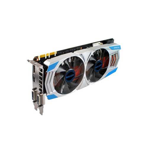 Galaxy GeForce GTX780 3GB GDDR5 Graphic Card