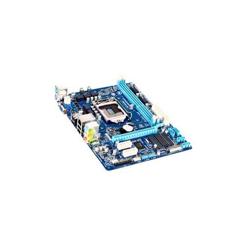 Gigabyte GA-H61M-DS2 H61 Motherboard