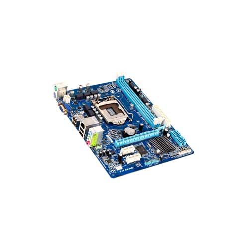 Gigabyte GA-H61M-S1 H61 Motherboard