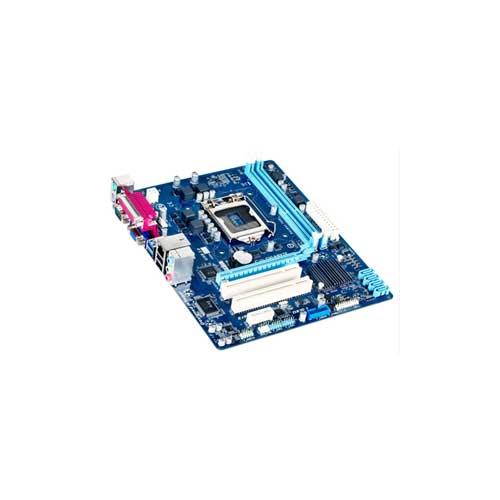 Gigabyte GA-H61M-S2P USB 3.0 H61 Motherboard