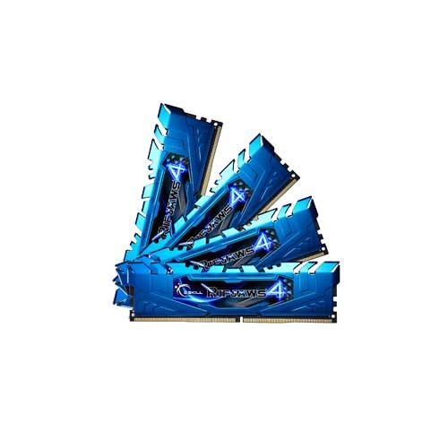 Gskill Ripjaws 4 F4-2133C15Q-16GRB DDR4 RAM Memory