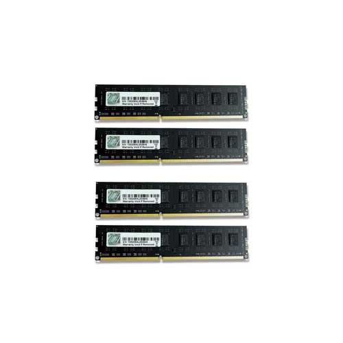 Gskill Value Series F4-2133C15Q-16GNT DDR4 RAM Memory