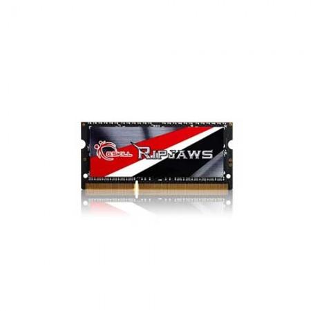 Gskill F3-1600C9D-16GRSL Notebook RAM - Memory