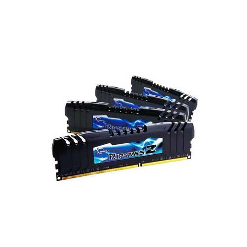 Gskill RipjawsZ F3-2666C11Q-16GZHD RAM - Memory