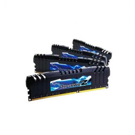 Gskill RipjawsZ F3-12800CL8Q-8GBZH RAM