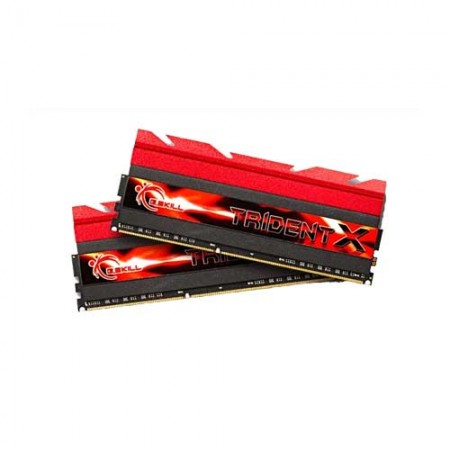 Gskill TridentX F3-2666C12Q-32GTXD RAM