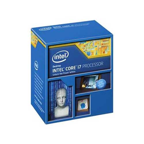 Intel Core I7-4770K 3.5 GHz Processor
