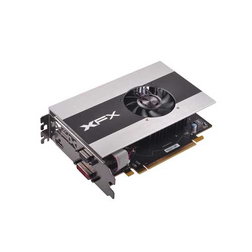 XFX HD 7730 1GB DDR5 Graphic Cards