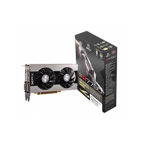 XFX HD 7790 2GB DDR5 Graphic Cards