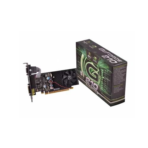 XFX NVIDIA GM210 1GB DDR3 Graphic Cards