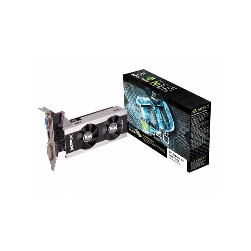 XFX NVIDIA GT 640 2GB DDR3 Graphic Cards