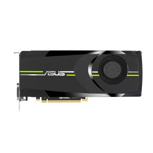Asus GTX680-2GD5 Graphic Card