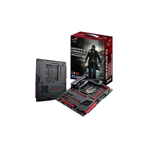 ASUS Maximus VII Formula Watch Dogs Motherboard MAXIMUS-VII-F-WD