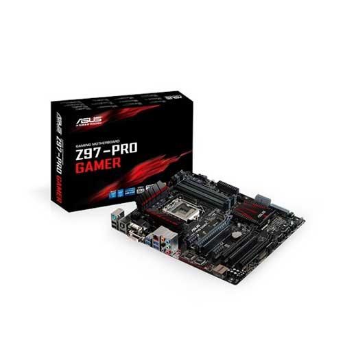 ASUS Z97-PRO GAMER Motherboard