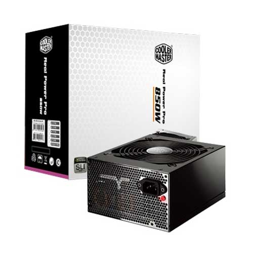 Cooler Master Real Power Pro 850W