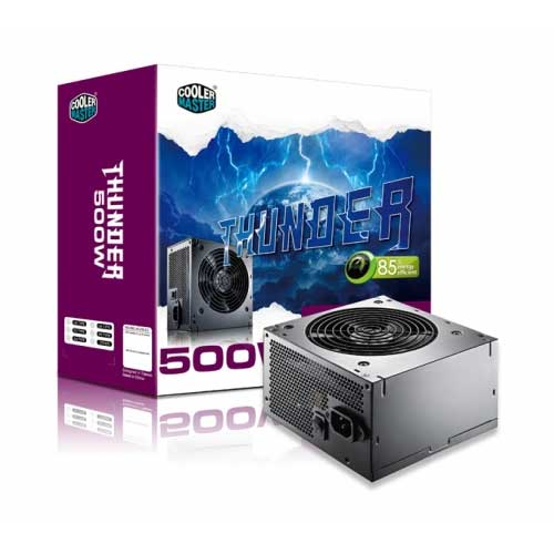 Cooler Master Thunder 500W Power Supply