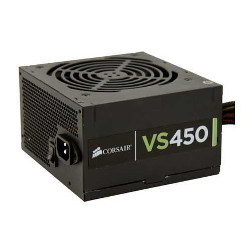 Corsair Builder Series VS450 Power Supply
