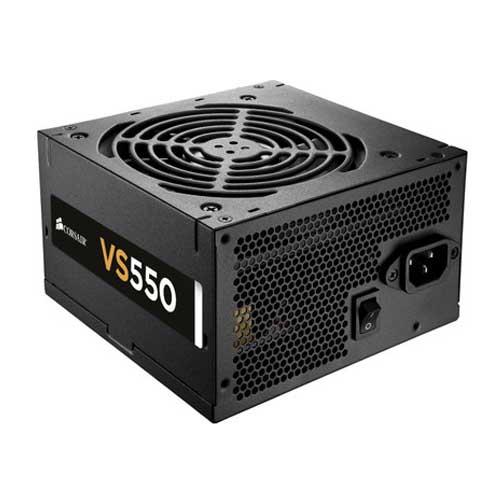 Corsair CMPSU VS550 Power Supply