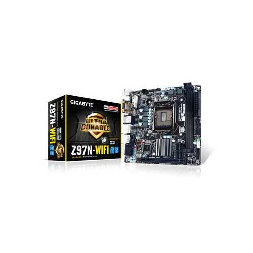 Gigabyte GA-Z97N-WIFI Z97 Motherboard