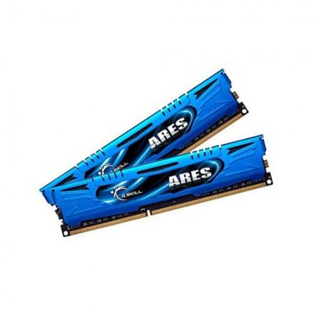 Gskill Ares F3-1600C9D-8GAB RAM
