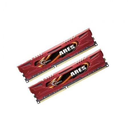 Gskill Ares F3-1600C9D-16GAB RAM