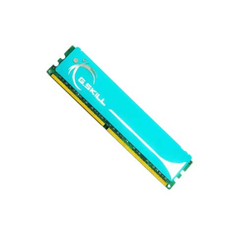 Gskill DDR2 F2-6400CL4D-2GBPK RAM