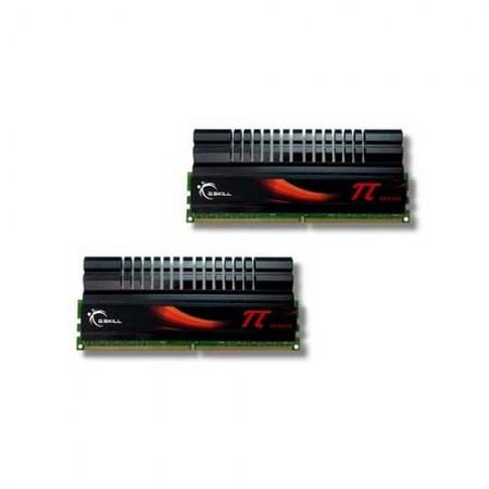 Gskill DDR2 F2-6400CL4D-4GBPI-B RAM