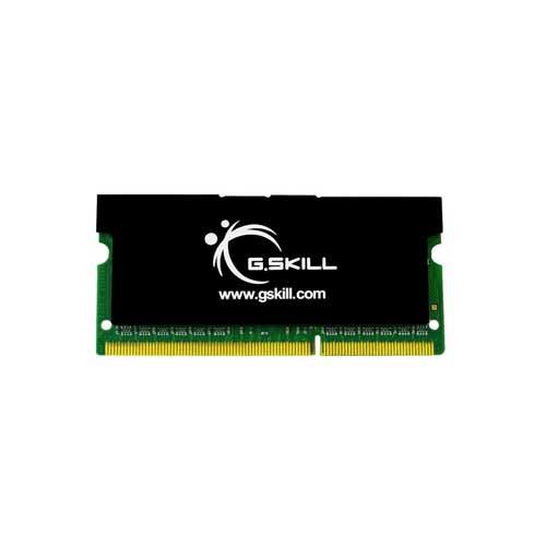 Gskill F3-12800CL9D-8GBSK Notebook RAM