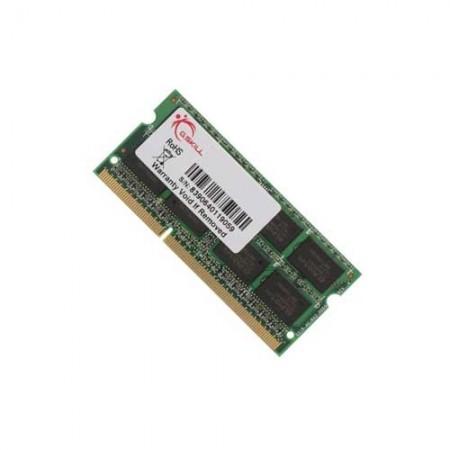 Gskill F3-12800CL9D-4GBSQ Notebook RAM