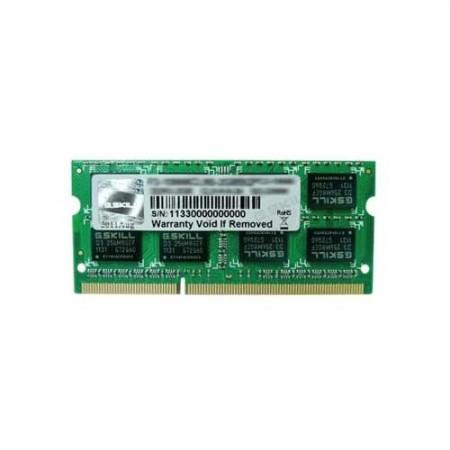 Gskill F3-1600C11S-8GSQ Notebook RAM