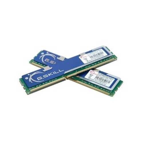 Gskill F3-10666CL7T-6GBPk RAM