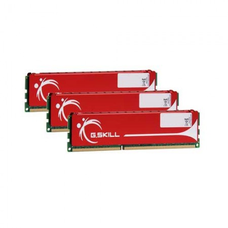Gskill F3-10666CL9D-4GBNQ RAM