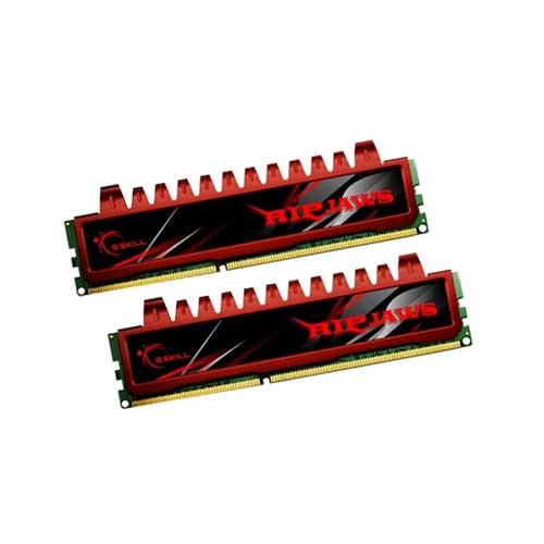 Gskill Ripjaws F3-10666CL9Q-8GBRL RAM