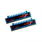 Gskill Ripjaws F3-10666CL8D-4GBRM RAM